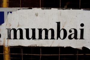 Mumbai in Pictures - Photo Essay