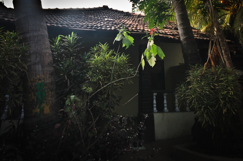 Home in Goa